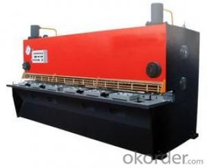Q43-5000 alligator shear blades/ Waste Metal Shears/hydraulic scrap metal alligator shear