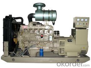 Cummins Diesel Generator 500KW/625KVA C35
