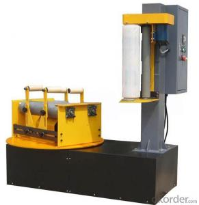 ZHONGMEI FY400 reel stretch wrapping machine