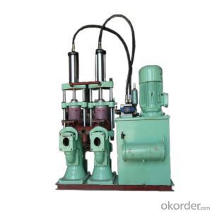 Zhongmei brand YB slurry pump