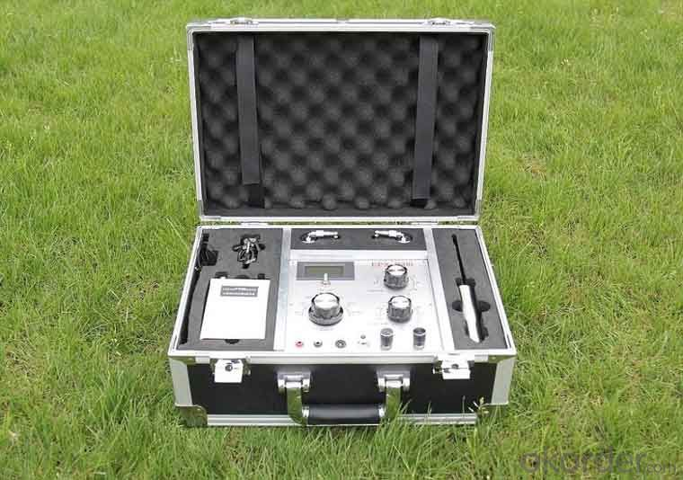 Zhongmei brand EPX-7500 King Metal Detector