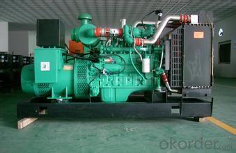 Cummins Diesel Generator 500KW/625KVA C40