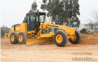 CLG425II-6WD,Operator Comfort and Safety