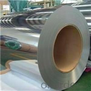 HOT SALE 430 BA Stainless Steel Coil for choice