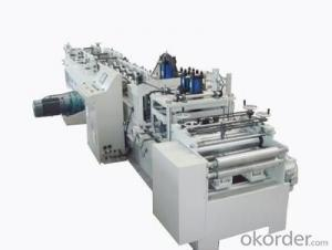 rotary Intermittent letterpress adhesive paper sticker Label printing machine