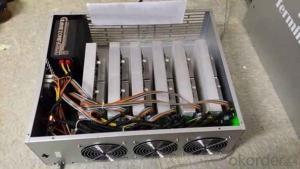 Zhongmei brand A2 Terminator Bitcoin Miner
