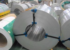 430 SERIOUS COLD ROLLED  STAINLESS STEEL COIL
