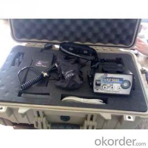 Zhongmei brand OKM  EXP5000 Gold Detector