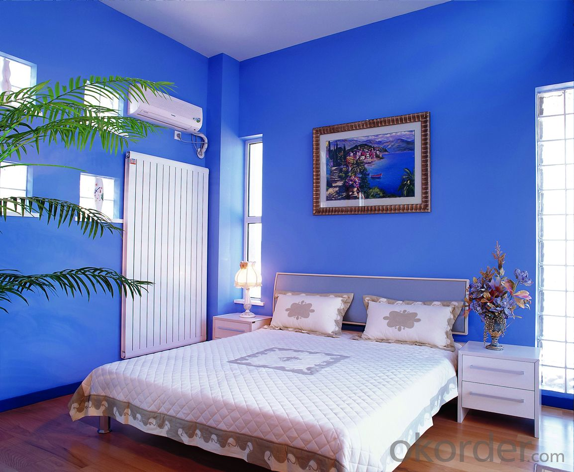 3TREES Interior Wall Paint Economical and Eco-friendly