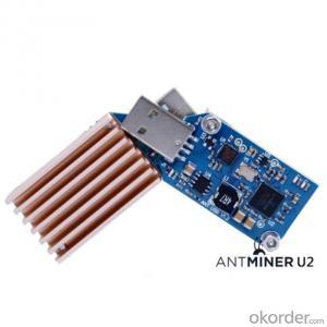 Zhongmei brand Antminer USB Bitcoin Miner