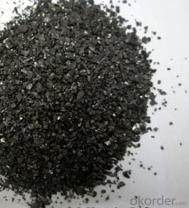 Recarburizer of Graphitized Petroleum Coke