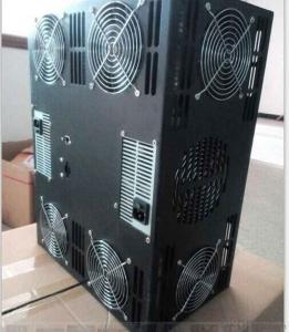 2.3T Bitcoin miner with 96 chips
