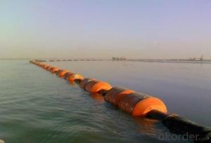 PVC Pipe Dredge Floats of High Quality with Factory Price