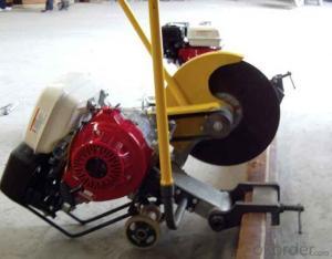 Zhongmei brand Internal Combustion Rail Cutting Machine