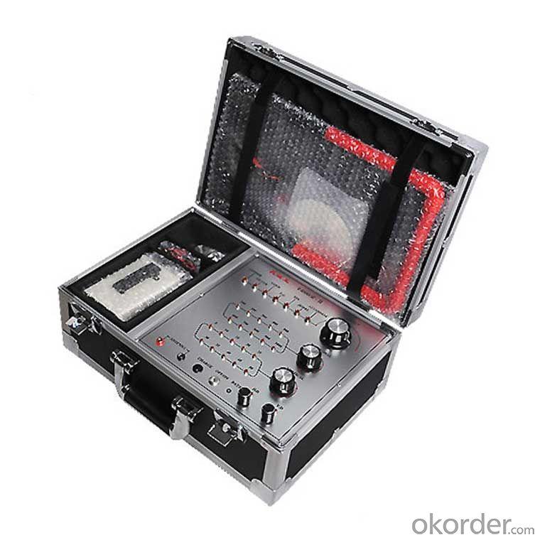 Zhongmei brand VR1000B-II KING Gold Detector