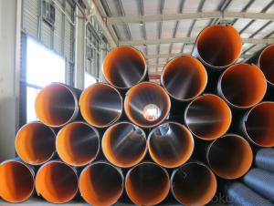 PVC Pipes with High Quality of Lower Price
