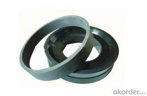 concrete pump Rubber piston DN230MM for PM pump