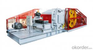 Roller crusher of brick making production line with best quality and excellent price