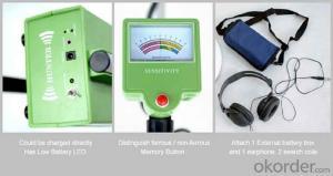 Zhongmei brand 4.5M-5M Metal Detector