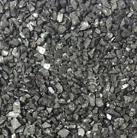 Anthracite Carbon Additive With High Quality