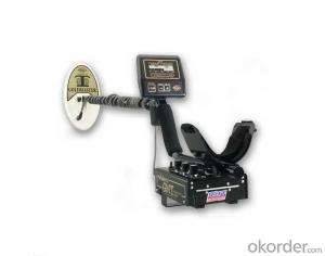 Zhongmei brand GMT Ground Metal Detector