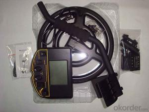 Zhongmei brand AR924 gold detector