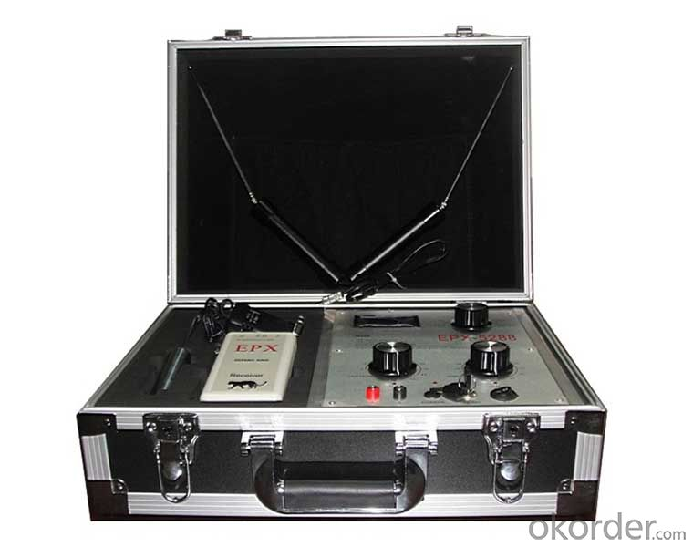 Zhongmei brand EPX-5288 Gold Detector