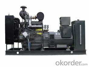 Cummins Diesel Generator 500KW/625KVA C49