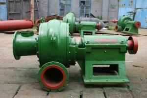 Zhongmei brand ZGB Slurry pump