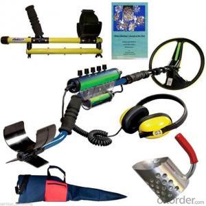 Zhongmei brand Excalibur II Underwater Detector