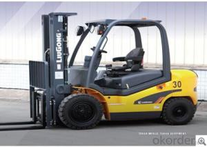 FORKLIFT CLG2030H,Reliable Xinchai engine or Recognized Worldwide Yanmar Diesel Engine.