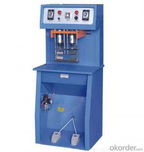 ZM-86 plastic /Aluminum foil tube sealing machine
