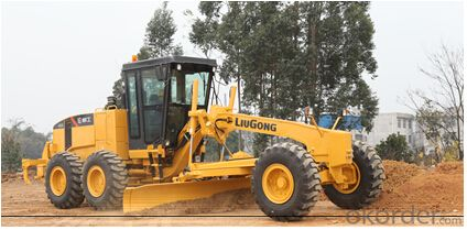 CLG425II-4WD,Operator Comfort and Safety