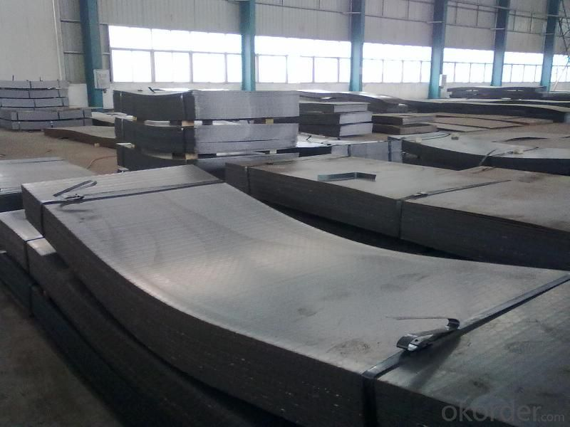 Prime quality Hot Rolled Steel Coils/Sheets Q235/SS400/ST 37-2
