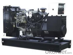 Cummins Diesel Generator 500KW/625KVA C43