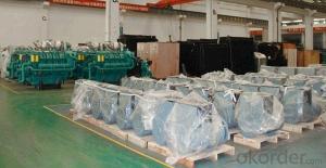 Cummins Diesel Generator 500KW/625KVA C51