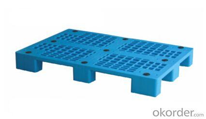 Plastic Pallet   -    -         PP1208WJ