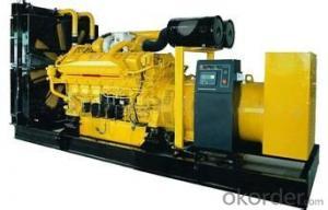 Cummins Diesel Generator 500KW/625KVA C34