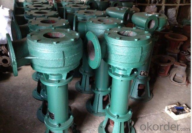 Zhongmei brand NL slurry pump