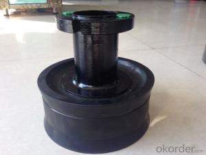 Concrete Pump Rubber piston DN230MM for SCHWING Pump