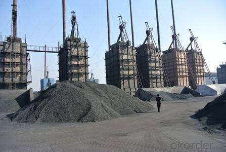 Natural Flake Graphite Carbon Product For Industry