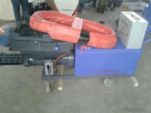 Zhongmei brand Cement Grouting Injection Machine