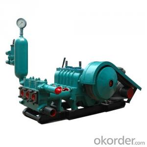 Zhongmei brand 2NB3/15-2.2 mine slurry pump