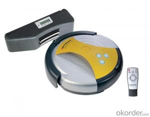 Robot Vacuum Cleaner  auto chagre with UV