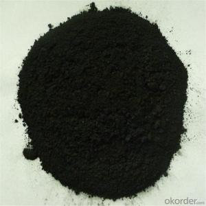 natural amorphous graphite recarburizer graphite crystalline particle