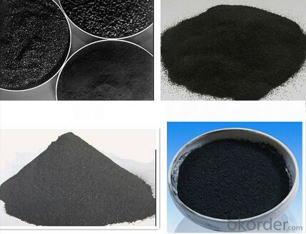 Recarburizer Carbon 99% Foundry Graphite Recarburizer Calcined anthracite