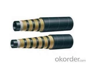 High Pressure Hydraulic Rubber Hose R15 wholesale price