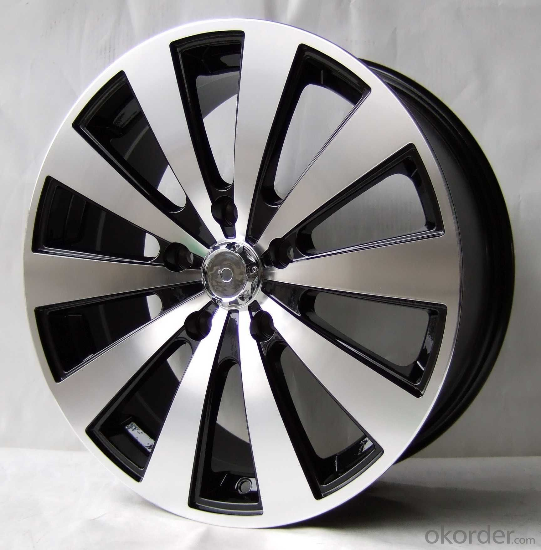 Automobile Aluminum Wheel Hub,Aluminum Alloy Wheels