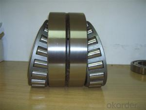 Bearings double row tapered roller 352132