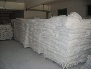 ACTIVE ALUMINA SILICATE IN RUBBER INDUSTRY GRADE (GB-CKR901)